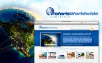 Polaris Logistics – Branding