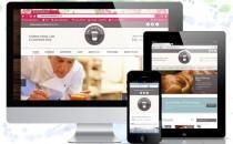 The Cookshelf – Website