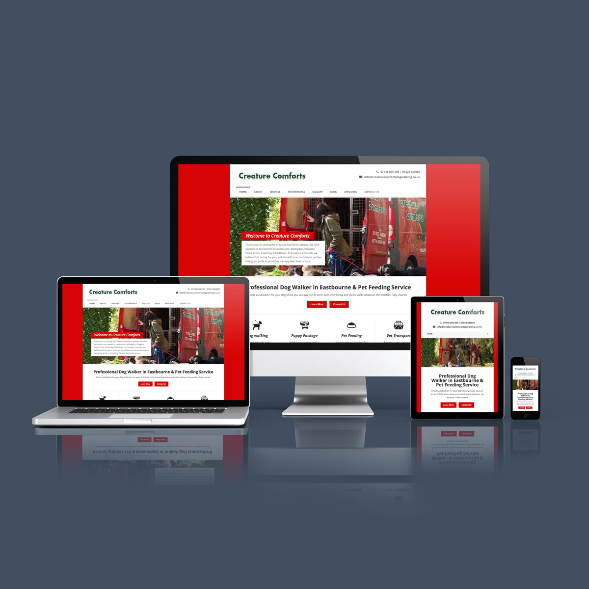 creature-comforts-website
