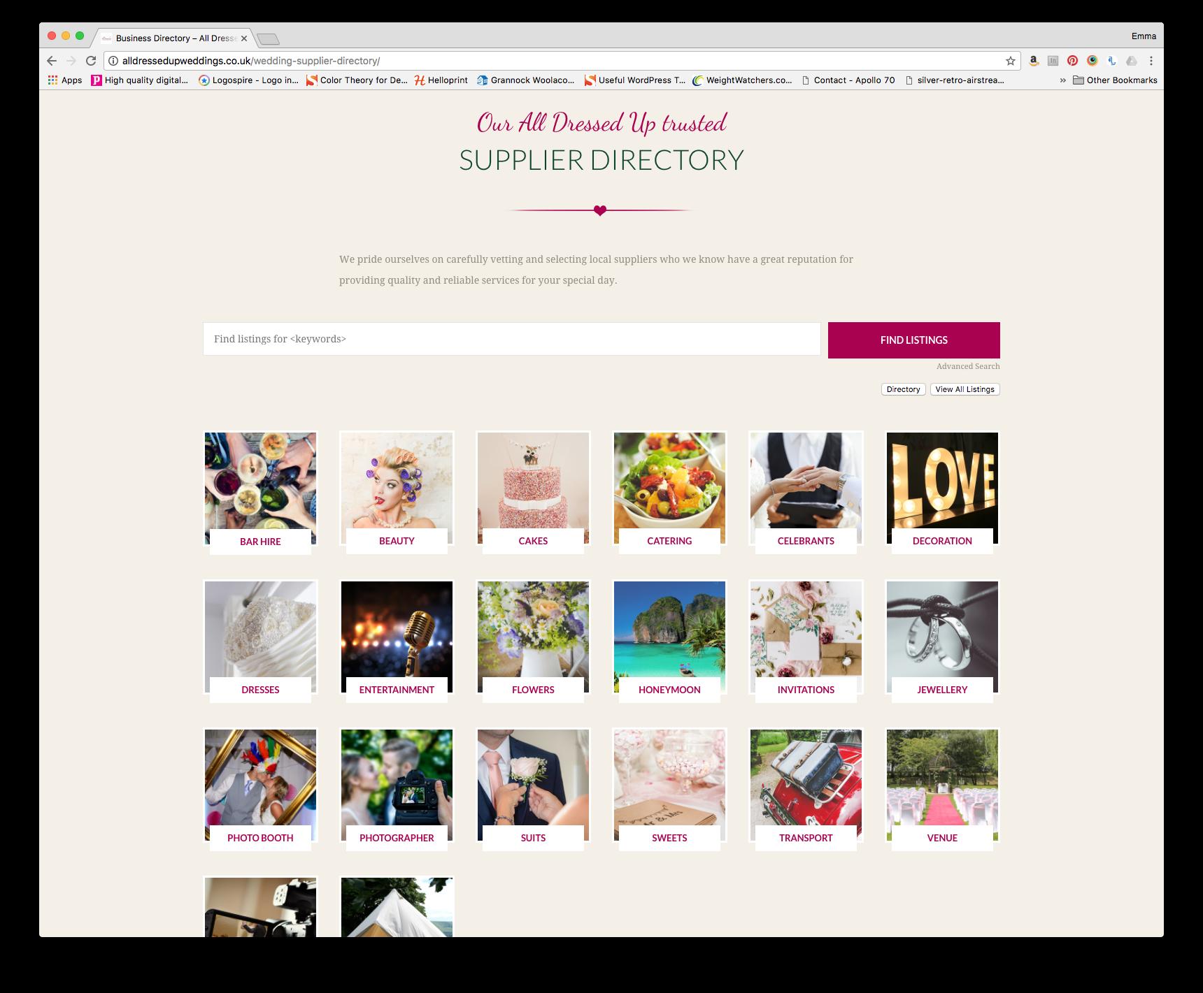 Freelance Graphic Design Sussex